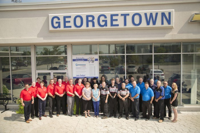 GeorgetownChev Family