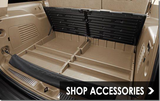 Shop GM Accessories