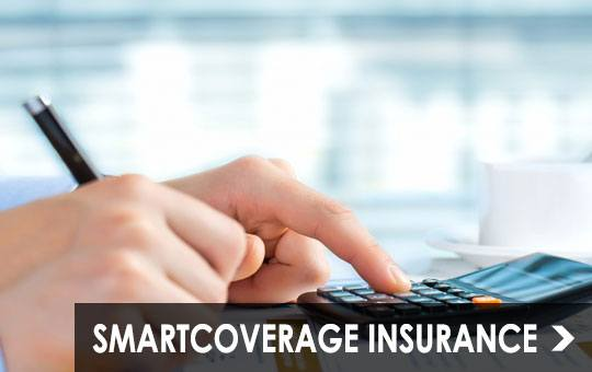 SmartCoverage Insurance quotes