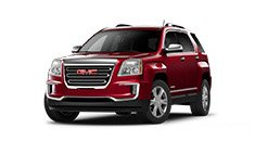 Get a new GMC Terrain in Georgetown Ontario