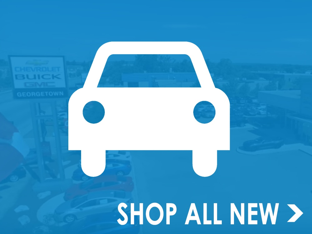 Shop new Chevrolet, Buick and GMC cars, trucks and SUVs in Georgetown Ontario