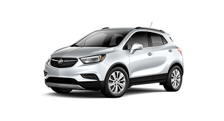 Get a new Buick Encore in Georgetown Ontario
