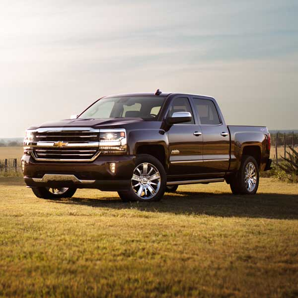 Explore the Chevrolet Silverado truck in Georgetown Ontario from Georgetown Chevrolet