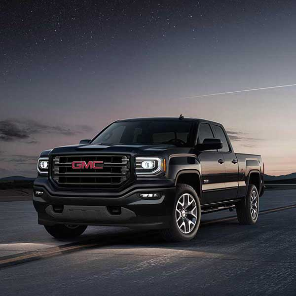 Explore the GMC Sierra truck in Georgetown Ontario from Georgetown GMC