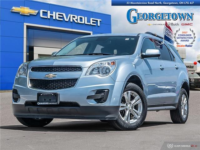 Used 2014 Chevrolet Equinox LT FWD in Georgetown Ontario at Used Car Clearance prices from Georgetown Chevrolet Buick GMC