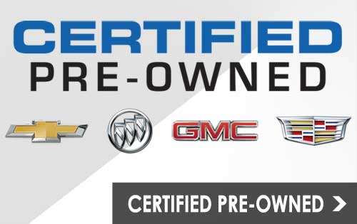 Learn more about Certified Pre-Owned cars, trucks and SUVs from Georgetown Chevrolet Buick GMC