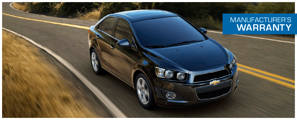 Get a Manufacturer's Warranty with any Certified Pre-Owned Chevrolet, Buick or GMC car truck or SUV in Georgetown Ontario from Georgetown Chevrolet
