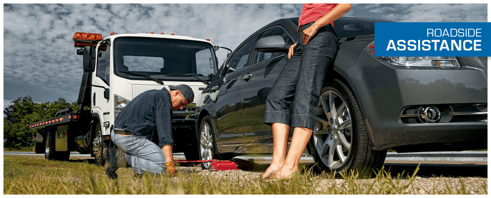 Get Roadside Assistance with any Certified Pre-Owned Chevrolet, Buick or GMC car truck or SUV in Georgetown Ontario from Georgetown Chevrolet