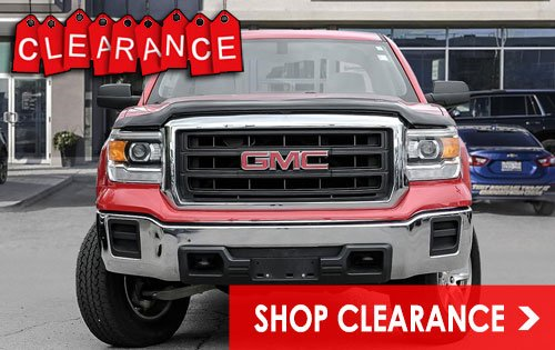 Shop used car Clearance cars, trucks and SUVs in Georgetown from Georgetown Chevrolet Buick GMC