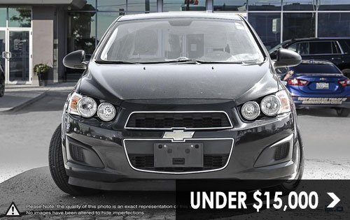 Shop used cars under $15,000 in Georgetown from Georgetown Chevrolet Buick GMC