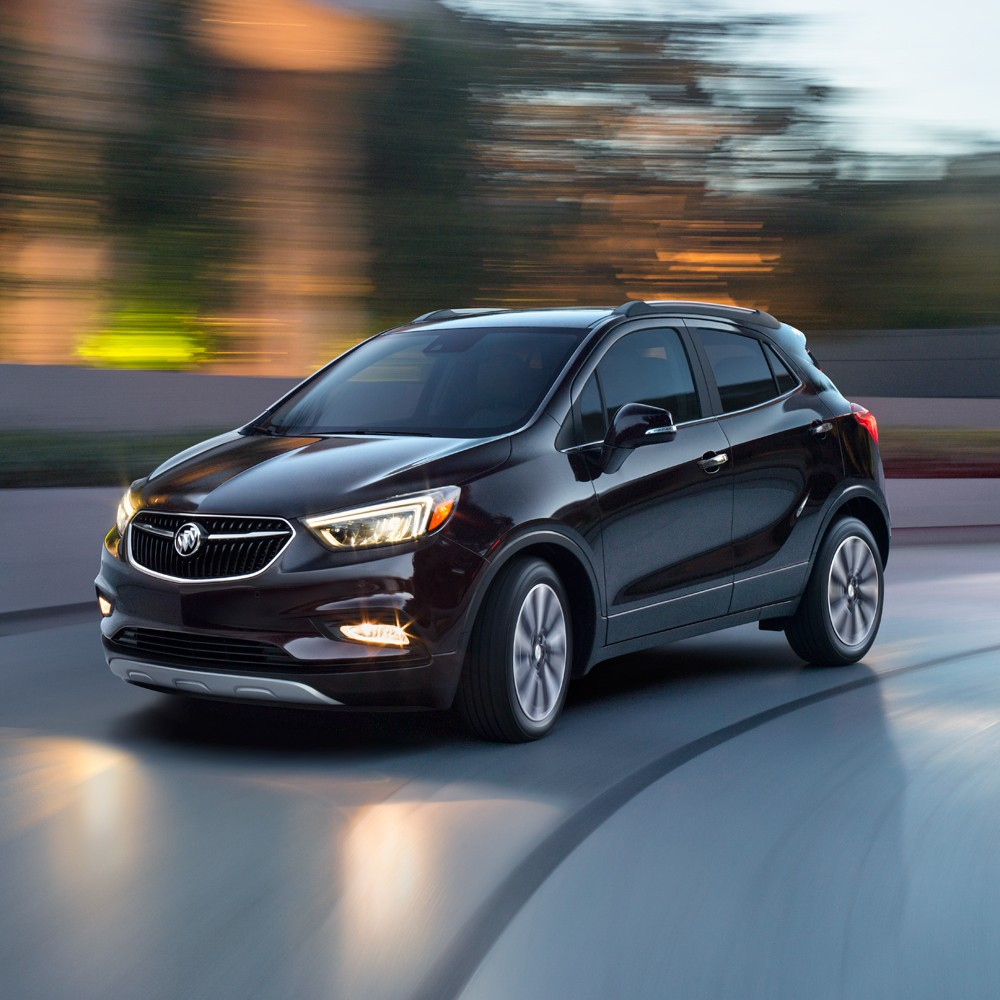 New Buick Encore in Georgetown at Georgetown Chevrolet Buick GMC