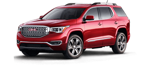 Get a great deal on winter tires on your 2017 GMC Acadia in Georgetown Ontario from Georgetown Chevrolet