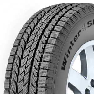 Outfit your vehicle with BF Goodrich winter tires from Georgetown Chevrolet Buick GMC