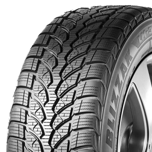 Update your vehicle with Bridgestone Blizzak winter tires from Georgetown Chevrolet