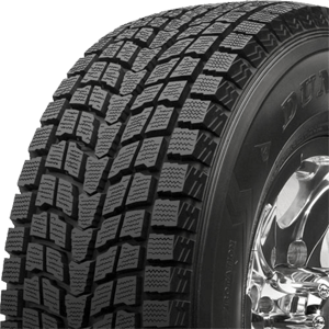 Outfit your vehicle with Dunlop SJ6 winter tires from Georgetown Chevrolet Buick GMC