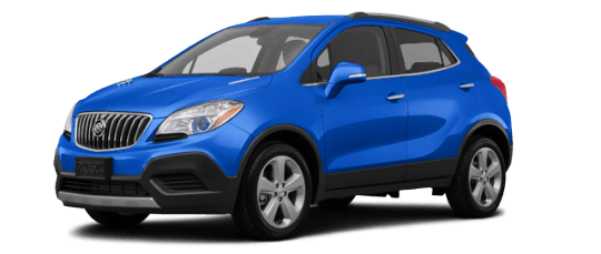 New Buick Encore Georgetown >> Buick Encore Winter Tires - Georgetown Chevrolet Buick GMC