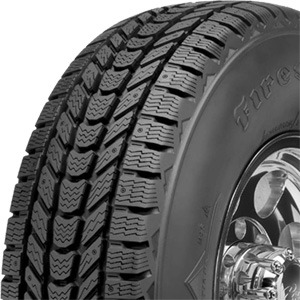 Outfit your vehicle with Firestone Winterforce winter tires from Georgetown Chevrolet Buick GMC