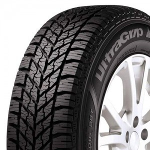 Outfit your vehicle with Goodyear Ultragrip winter tires from Georgetown Chevrolet Buick GMC