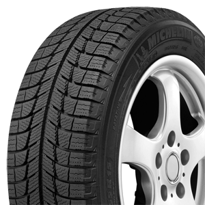 Outfit your vehicle with Michelin Xice winter tires from Georgetown Chevrolet Buick GMC