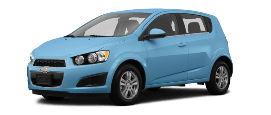 Get a great deal on winter tires for your Chevrolet Sonic in Georgetown Ontario from Georgetown Chevrolet
