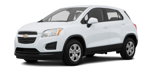 Get a great deal on winter tires for your Chevrolet Trax in Georgetown Ontario from Georgetown Chevrolet