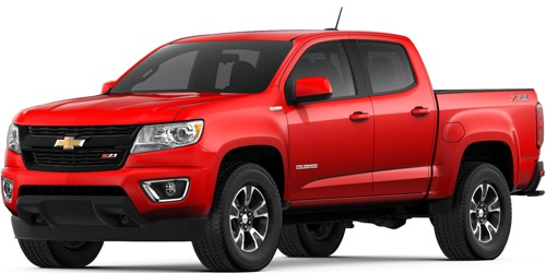 Get a great deal on winter tires for your Chevrolet Colorado in Georgetown Ontario from Georgetown Chevrolet