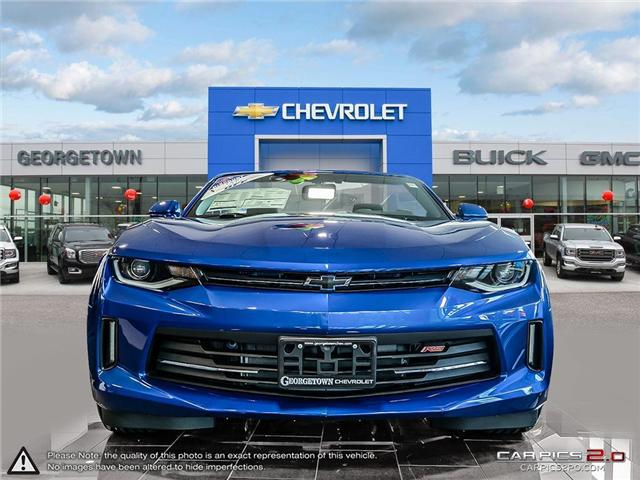 2018 Clearout at Georgetown Chevrolet Buick GMC in the GTA