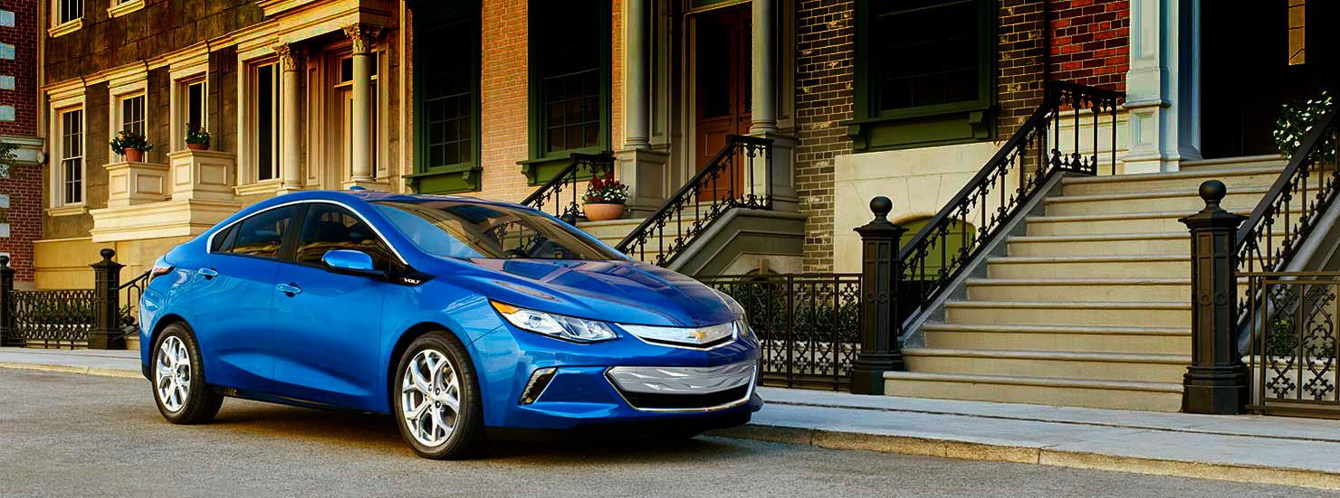 2019 Chevrolet Volt in Georgetown Ontario at Georgetown Chevrolet