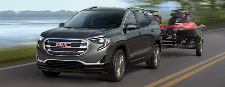 2019 Chevrolet Equinox in Georgetown Ontario at Georgetown Chevrolet