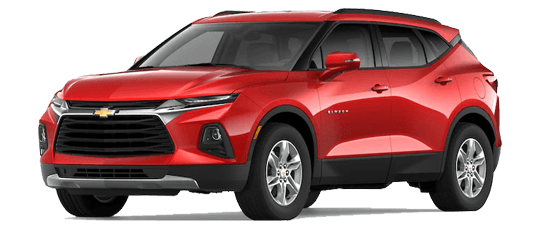 Get a great deal on winter tires for your Chevrolet Blazer in Georgetown Ontario from Georgetown Chevrolet